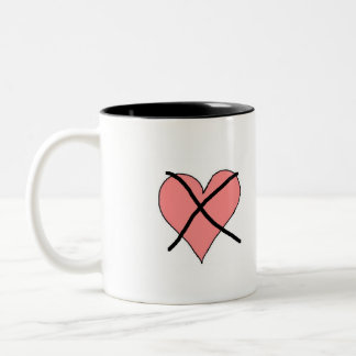 CUPID rhymes with STUPID - mug
