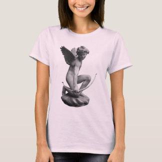 Cupid Statue T-shirts