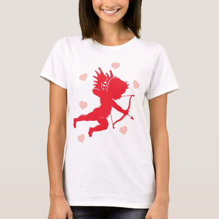 Cupid Strikes T-Shirt
