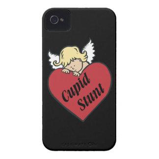 Cupid Stunt,,,, iPhone 4 Case