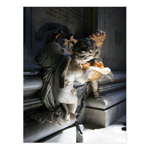 Cupid Tarjetas Postales