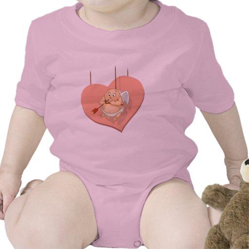 Cupid Trajes De Bebé