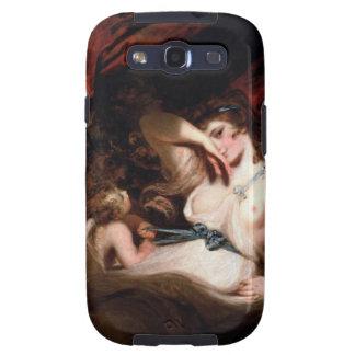 Cupid Untying the Zone of Venus Samsung Galaxy SIII Covers