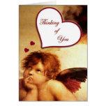 Cupid - Valentine's Day Card
