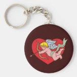 Cupido cupid key chains