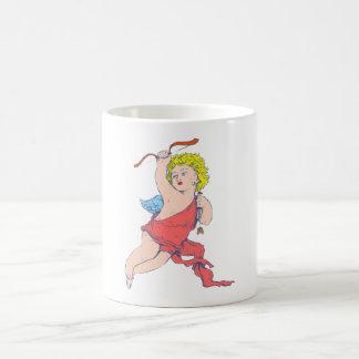 Cupido Eros Amor Mug