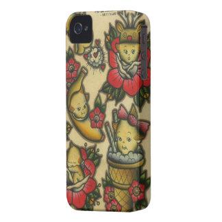 cupidons 2 Case-Mate iPhone 4 case