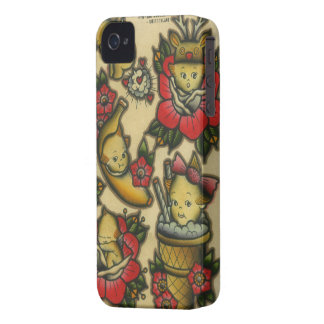 cupidons 2 iPhone 4 case