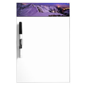 Cupid's Celestial View Dry-Erase Board