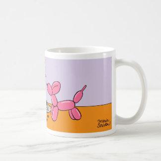 Cupid's Revenge Classic White Coffee Mug