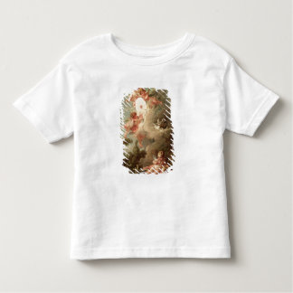 Cupid's Target, from 'Les Amours des Dieux' Toddler T-shirt