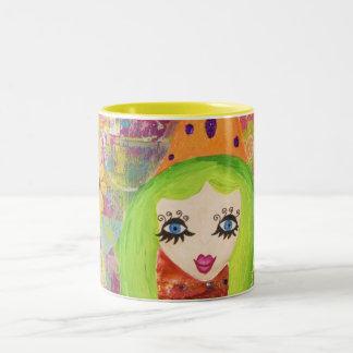 CupKate Mug