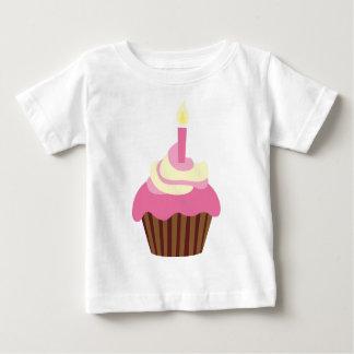 CupKidsP8 Baby T-Shirt