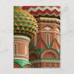Cupolas 2012 Calendar Postcard