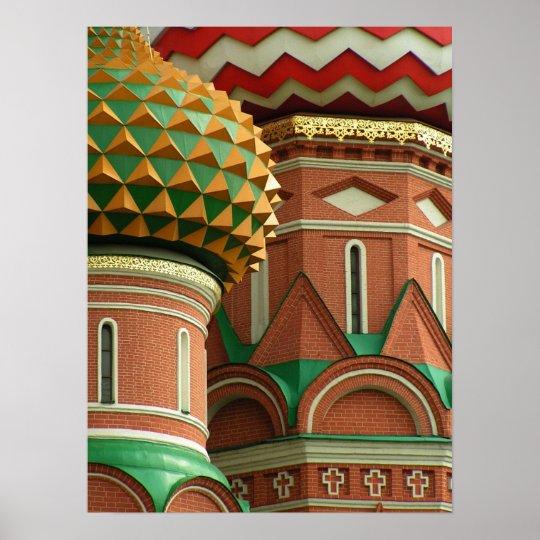 Cupolas poster