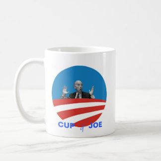 Cuppa Joe Biden - taza de Gaff