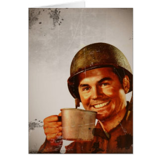 Cuppa Joe Card