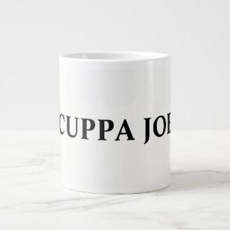 Cuppa Joe Coffee Mug