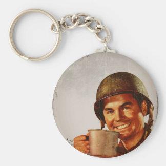 Cuppa Joe Key Chains