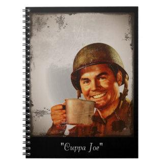 Cuppa Joe Notebook