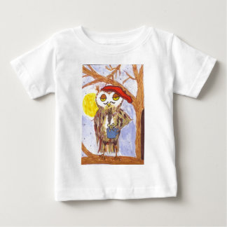 Cuppa Mousie Baby T-Shirt