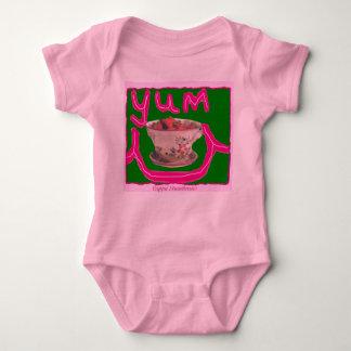 Cuppa Strawberries T-Shirt