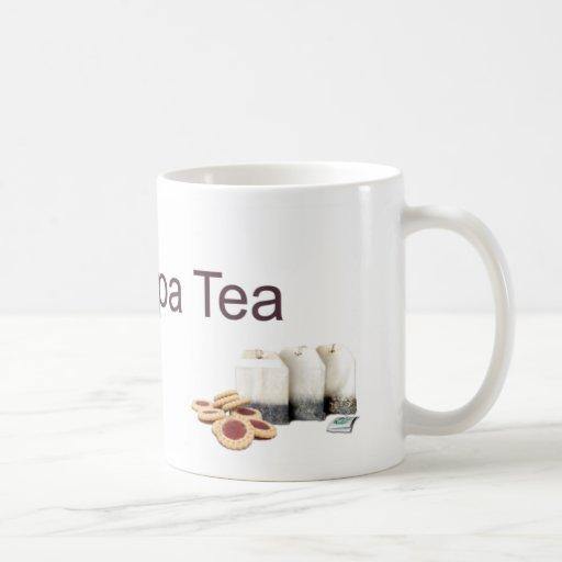 Cuppa Tea Mug
