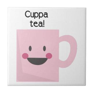 Cuppa Tea! Tiles
