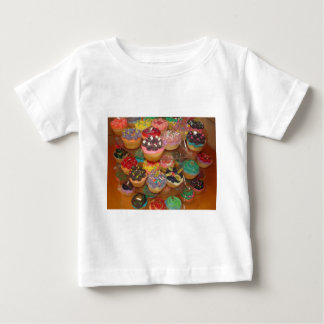 Cuppy cakes baby T-Shirt