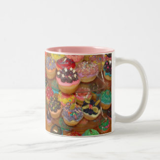 Cuppy cakes mug