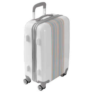 Cups Medley blue stripes Luggage