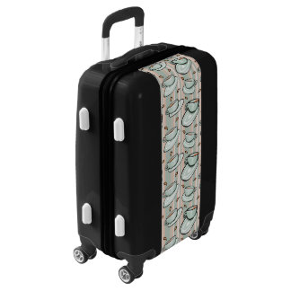 Cups Medley green Luggage