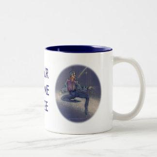 Cups, Mugs - Cosmic Mime RD