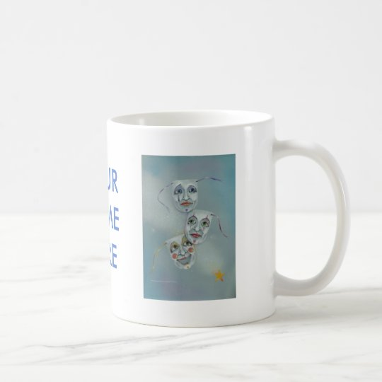 Cups, Mugs - HappinessAndTears