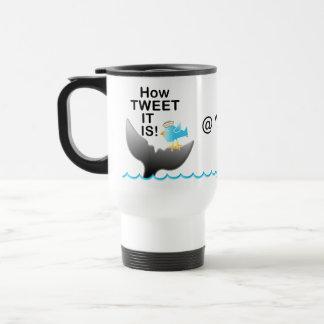 Cups & Mugs - How TWEET It Is!