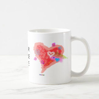 CUPS, MUGS - One Crazy Heart