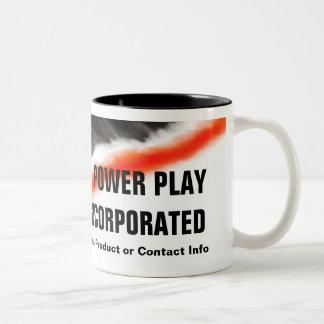 Cups & Mugs - Power Play
