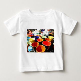 cups of luv.. baby T-Shirt