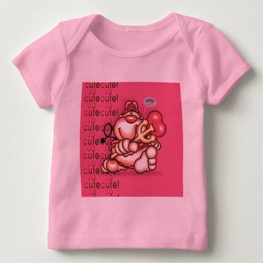 CUPY so cute! Baby T-Shirt