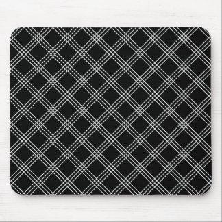 Cura honesta educada sociable mouse pads