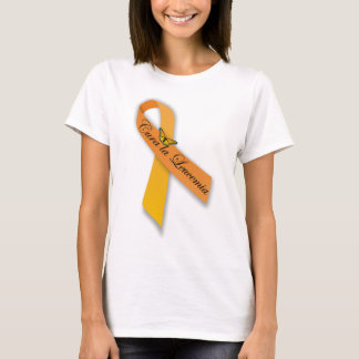 Cura la Leucemia - Cure Leukemia Spanish Shirt
