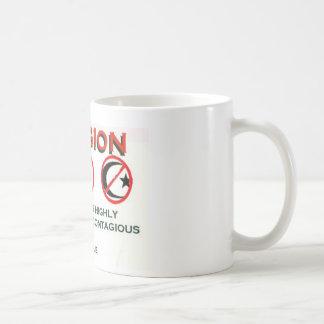 curable - modificado para requisitos particulares tazas de café