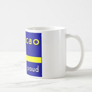 Curacao Coffee Mugs