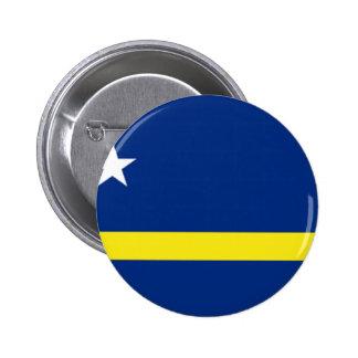 Curaçao Flag Button