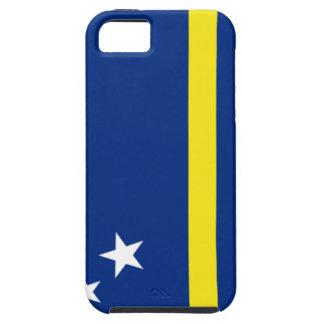 Curaçao Flag iPhone 5 Case