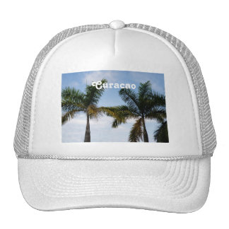 Curacao Hat