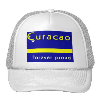 Curacao Mesh Hat