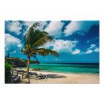 Curaçao, Playa Oporto Marie Fotografía