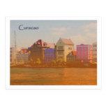 Curacao Post Card