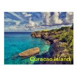 Curacao postcards